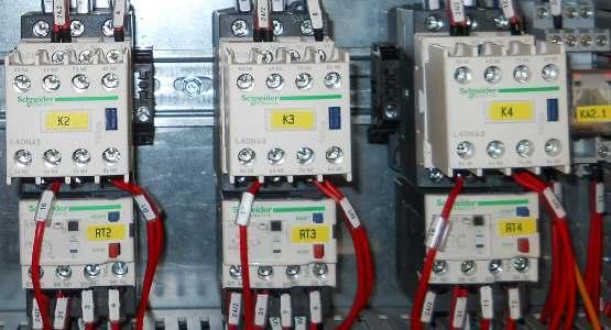 Schemi Cablaggi Elettrici : Impianti elettrici industriali pan elettrica panzeri
